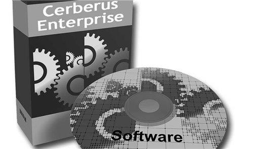 CerberusFtp Server Enterprise