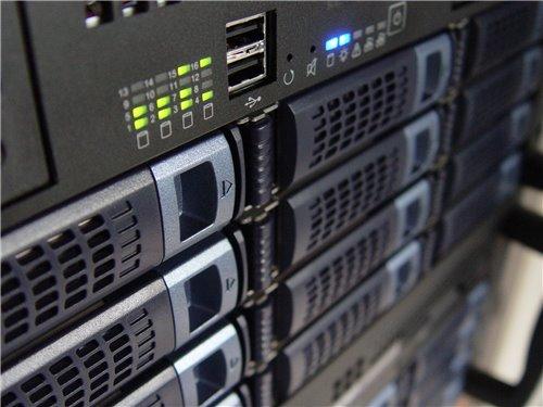 Datenspeicher 1 Terabyte  1 Jahr